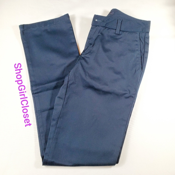 💥Just In💥Lands End Chino Pants size 1